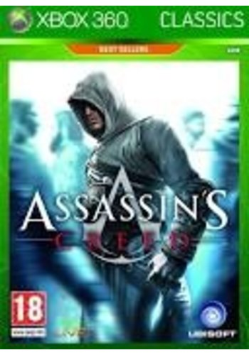 Xbox 360 Assassin's Creed (Classics) Xbox 360