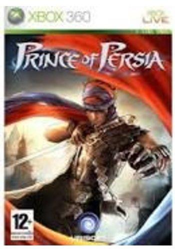Xbox 360 Prince of Persia (Xbox 360)