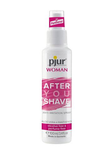 Pjur Pjur Femme Après Rasage Spray
