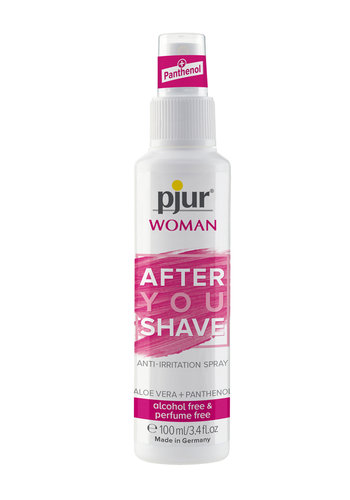Pjur Pjur Woman After Shave-spray