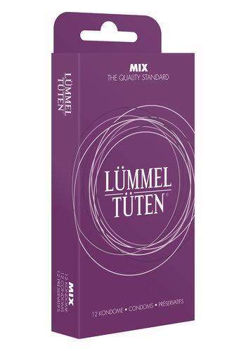 Lummeltuten Lummeltuten Mix 10 X 12pcs