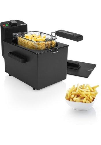 Princess Compacte friteuse - 2 liter - 1700W