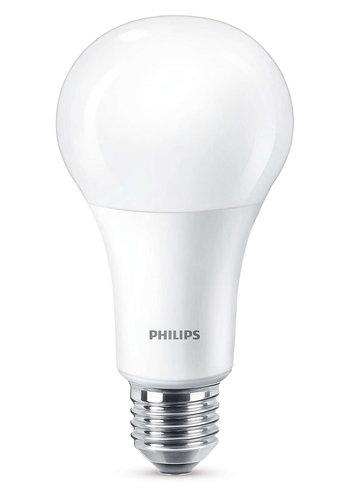 Philips E27 LED Lampe 16W (100W) warmweiß dimmbar