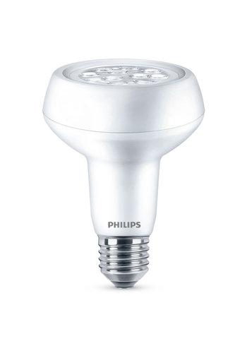 Philips E27 LED-Lampenreflektor R80 3,7 W (60 W)
