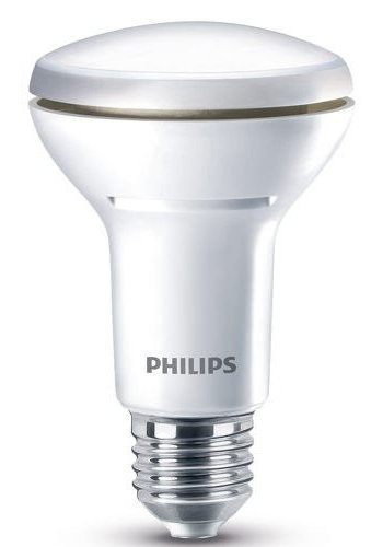 Philips E27 LED-lamp reflector 2,7W (40W)