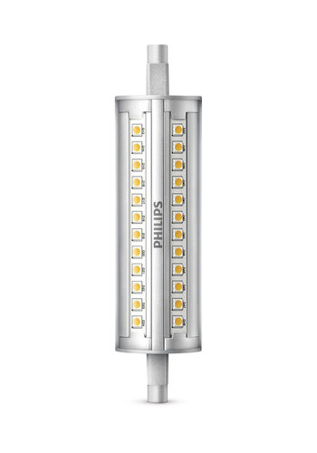 Philips Lampe à LED R7S dimmable (14W (100W) R7Scool blanc)