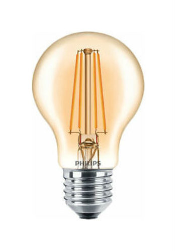 Philips E27 Classic LED-lamp A60 7,5W