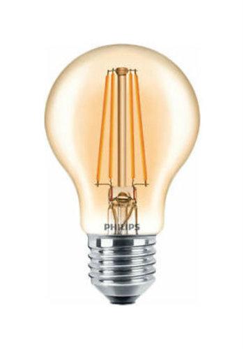 Philips Lampe à LED E27 Classic A60 7.5W