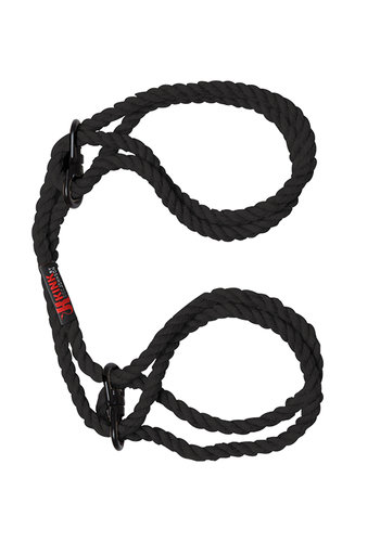 Doc Johnson Hemp Wrist or Ankle Cuffs 6mm