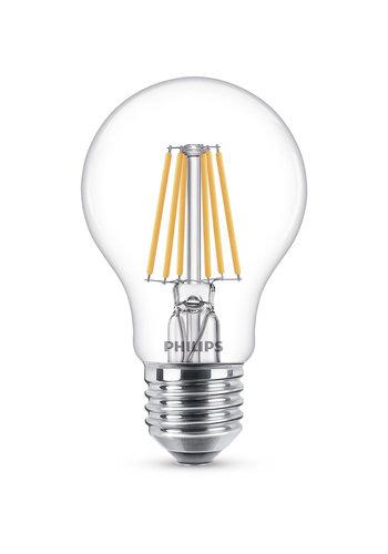 Philips Lampe à LED E27 Classic A60 5.5W