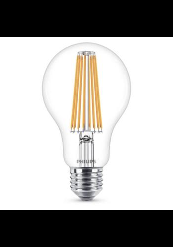Philips E27 Lampe LED A67 - 100W