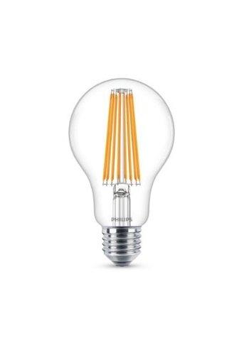 Philips E27 LED Lampe 11W (100W) kaltweiß - A ++