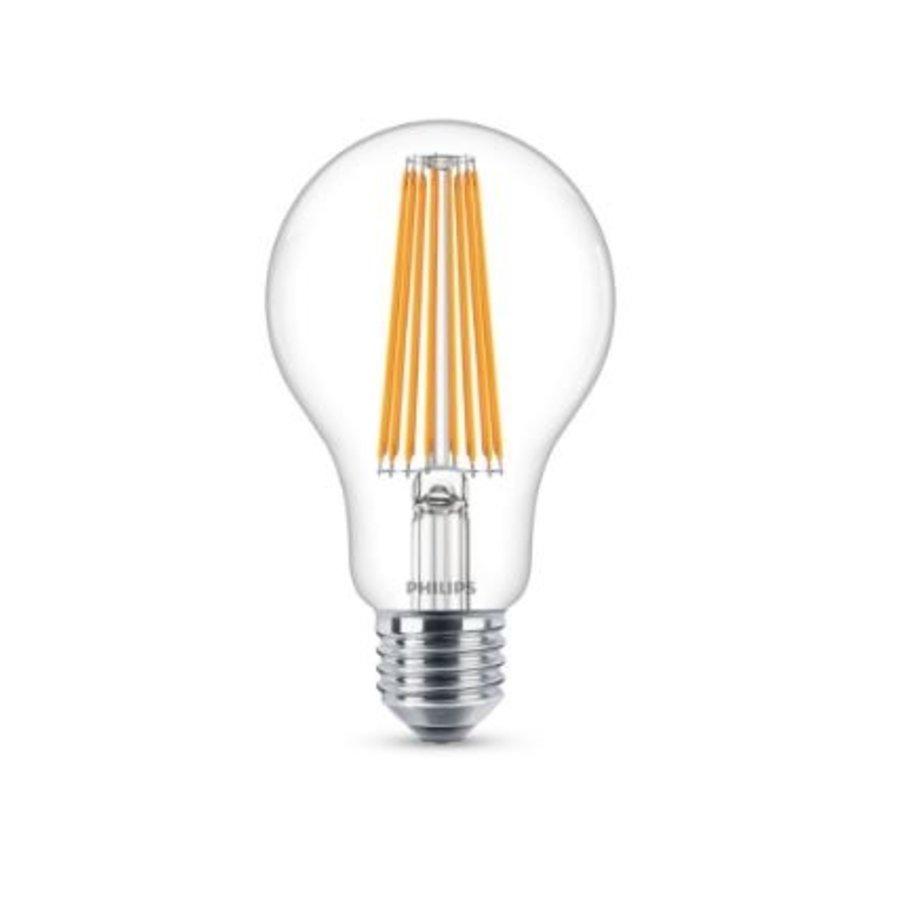 E27 LED Lampe 11W (100W) kaltweiß - A ++