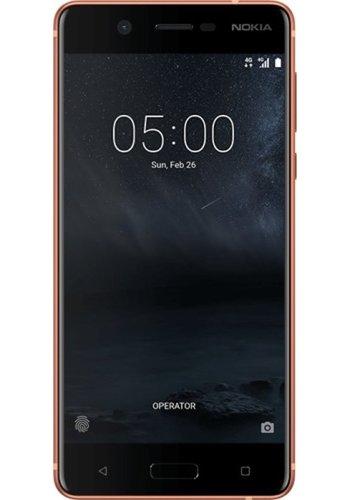Nokia Nokia 5 Dual SIM copper