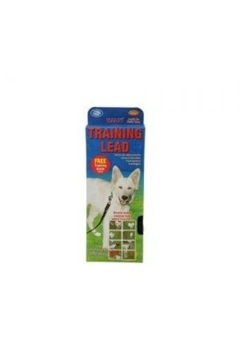 Company of Animals Halti Trainingsleine schwarz klein / mittel