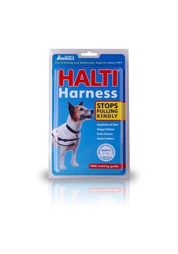 Company of Animals Halti - small -rood