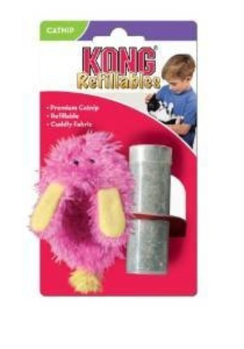Kong Katzenspielzeug - Vogel - Copy