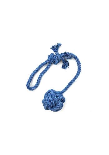Happy pet Noix pour boule de corde Noeuds