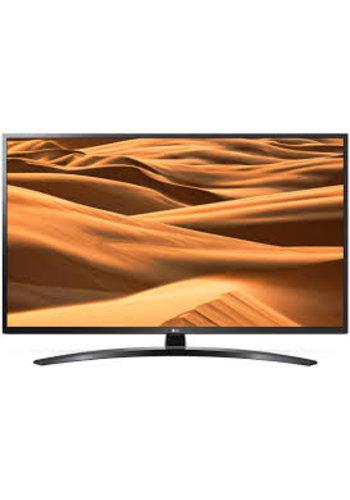 LG LG UM745 139,7 cm (55'') 4K Ultra HD Smart TV Wi-Fi Zwart
