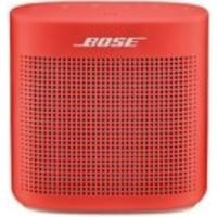 Soundlink Color II - Haut-parleur Bluetooth - Rouge