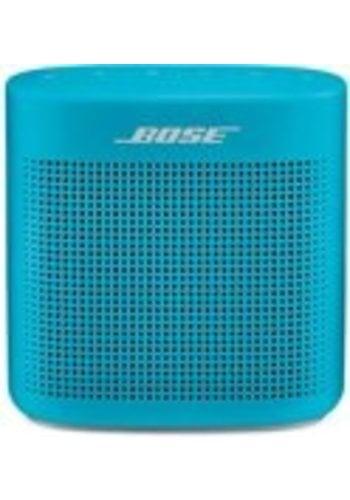 Bose Soundlink Color II - Bluetooth speaker - Blauw