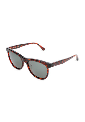 Calvin Klein Sonnenbrille braun CK5922S