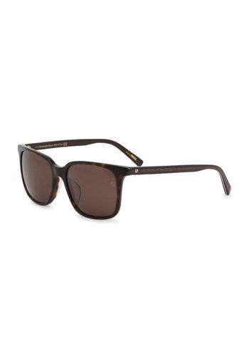 Ermenegildo Zegna lunettes de soleil EZ0019D