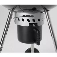 Barbecue à charbon de bois - 53 cm
