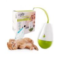 Katzenspielzeug - Interaktives Culbuto