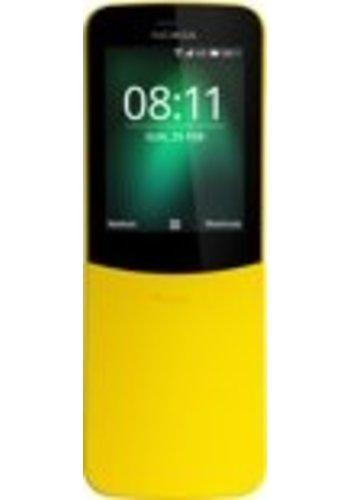 Nokia 8110 - jaune