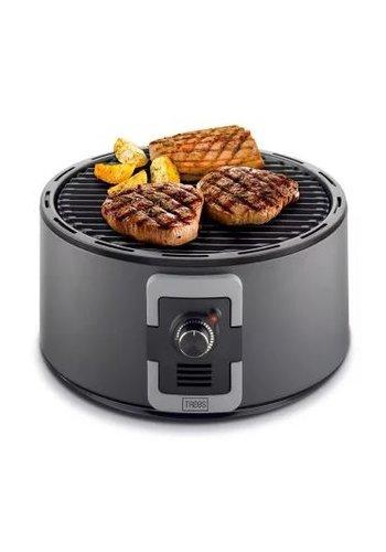 Trebs Draagbare barbecue op houtskool