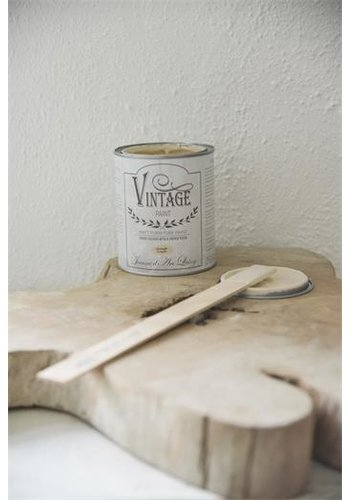 Jeanne D' Arc Living Vintage Paint Weinlese-Creme - 700 ml