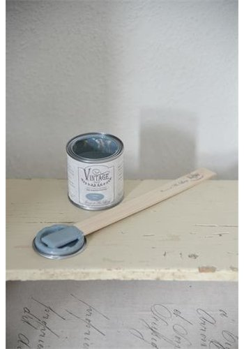 Jeanne D' Arc Living Vintage Paint Ocean Blue - 100mL