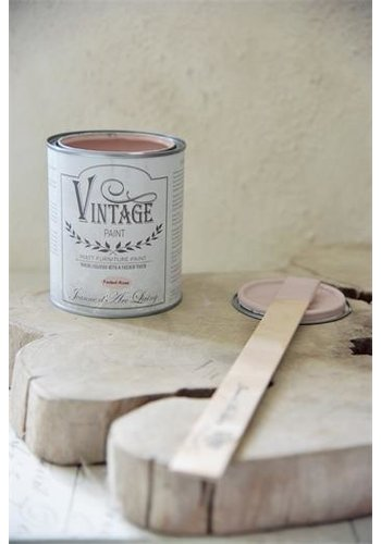 Jeanne D' Arc Living Vintage Paint Rose fanée - 700mL