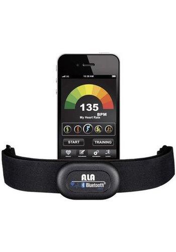 Alatech Ceinture pectorale Bluetooth Smartrunner