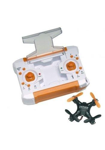 Denver Electronics MINI DRONE - CUADRICOPTERO Zwart