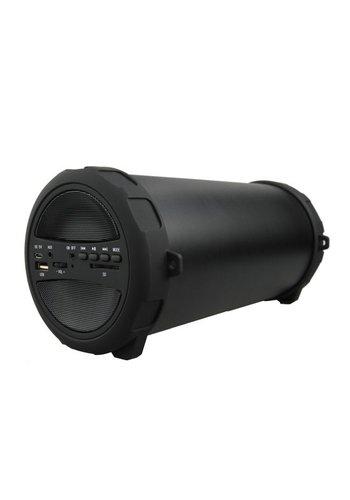 Denver Electronics draadloze bluetooth speaker met MicroSD & USB ingang