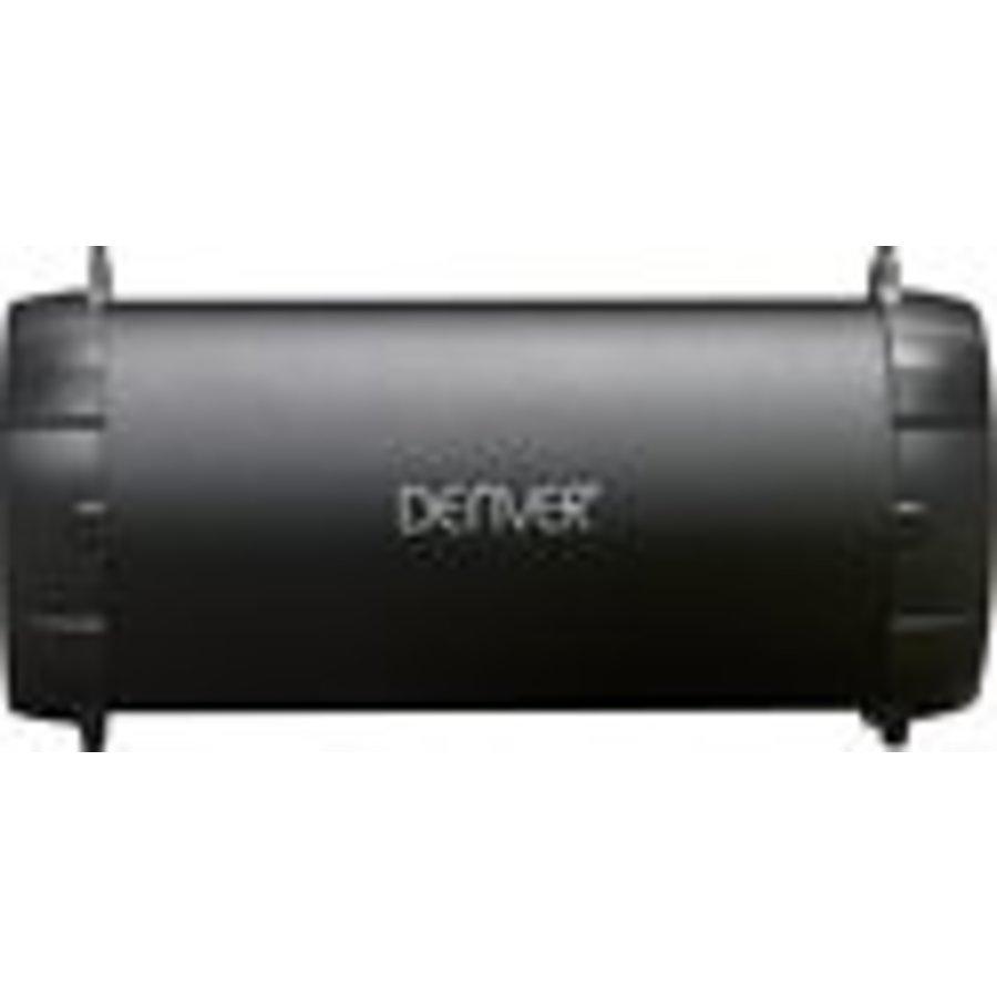 draadloze bluetooth speaker met MicroSD & USB ingang