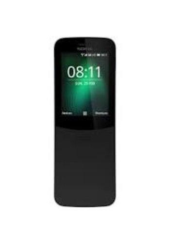 Nokia 8110 - Schwarz