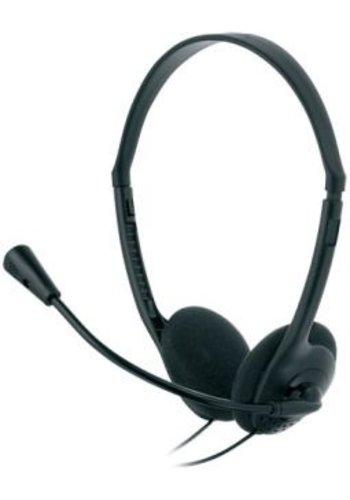 iBox HEADPHONES met microfoon  HPI 010MV