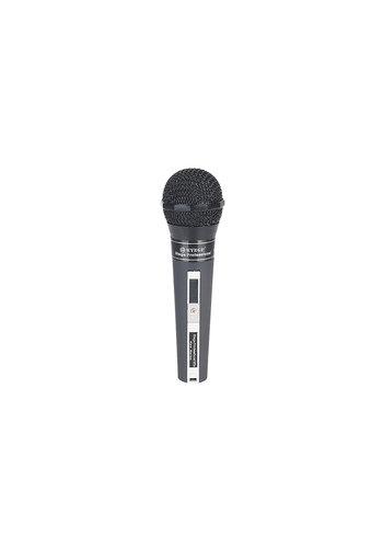 Neckermann Microphone avec connexion par câble