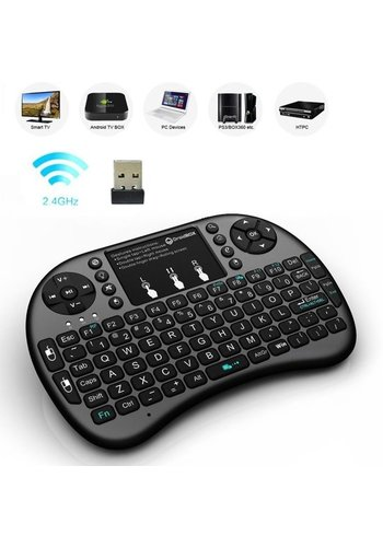 Neckermann Draadloos toetsenbord - compact