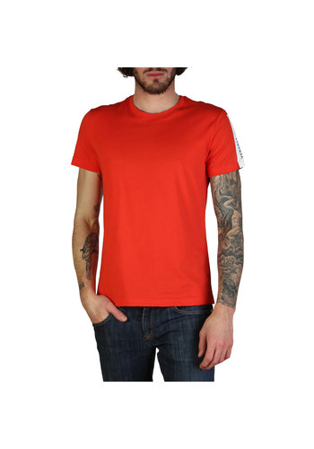 Versace Jeans T-shirt Versace Jeans B3GTB71F_30134