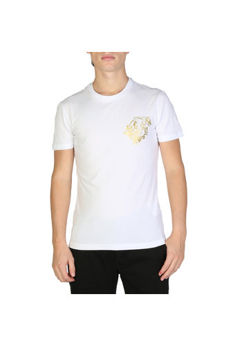 Versace Jeans Versace Jeans t shirt  B3GSB76I_36620