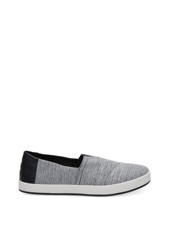 TOMS TOMS Schuhe SPACE-DYE-AVA_10011636