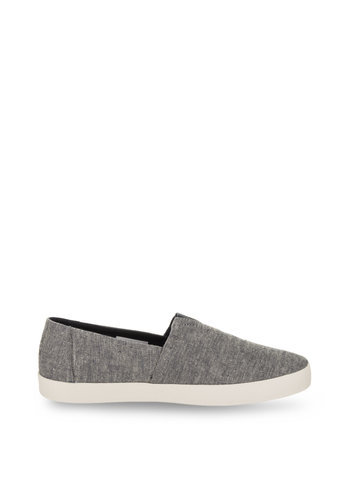 TOMS TOMS CHAMBRAY-BF_10011000