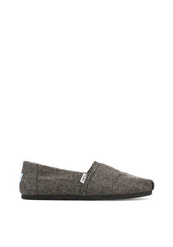 TOMS TOMS Schuhe TWEED-SHEARLING_10010837