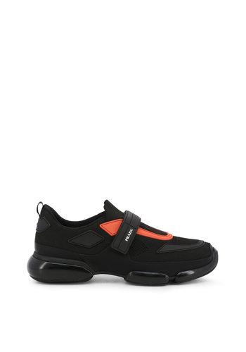 Prada Chaussures Prada pour hommes 2OG064
