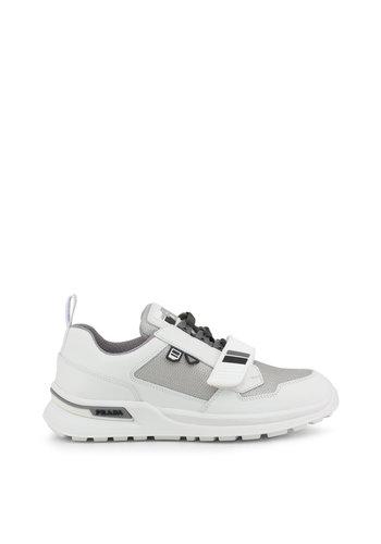 Prada Chaussures Prada pour hommes 2EG266