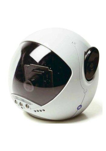 Neckermann Caméra de vidéosurveillance - Caméra à distance - Caméra dôme